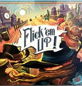 Pretzel Games Flick Em Up 3rd edition