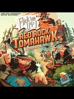 Pretzel Games Flick 'em Up: Red Rock Tomahawk
