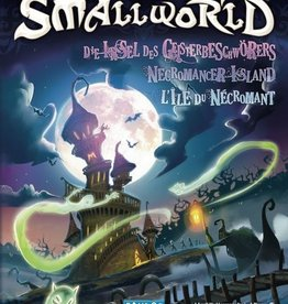 Days of Wonder Small World: Necromancer Island