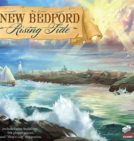 Dice Hate Me New Bedford: Rising Tide Expansion