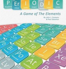 Genius Games Periodic