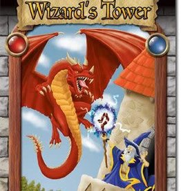 Fireside Games Castle Panic: Wizard's Tower