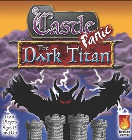 Fireside Games Castle Panic: Dark Titan
