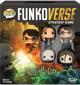 Funko Games POP! Funkoverse Harry Potter base