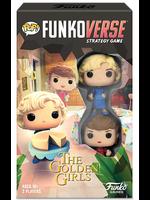 Funko Games POP! Funkoverse Golden Girls expansion
