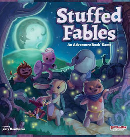 Z-Man Games Stuffed Fables