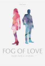Hush Hush Projects Fog of Love MF
