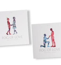 Hush Hush Projects Fog of Love F/F