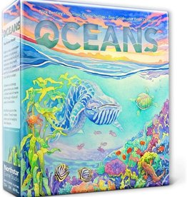 North Star Games Evolution: Oceans Deluxe