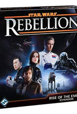 Fantasy Flight Games Star Wars: Rebellion - Rise of the Empir
