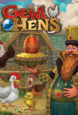 Social Sloth Games Gem Hens