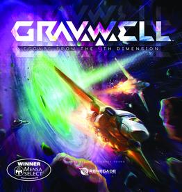 Cryptozoic Entertainment Gravwell