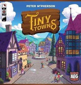 AEG Tiny Towns