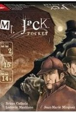 Hurrican Mr. Jack: Pocket