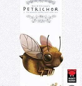 APE Petrichor: Honeybee Expansion