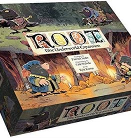 Leder Games Root: Underworld