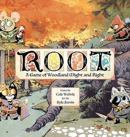 Games Workshop Root