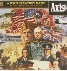 Wizards of the Coast Axis & Allies Spring 1942