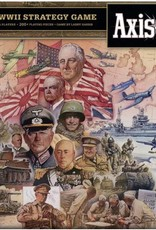 Wizards of the Coast Axis & Allies: 1941