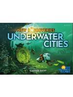 Rio Grande Games Underwater Cities: New Discover