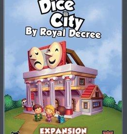AEG Dice City By Royal Decree