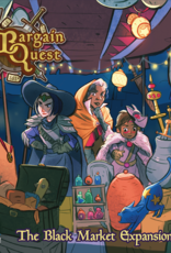 Renegade Game Studios Bargain Quest: Black Market