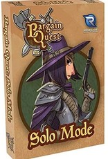 Renegade Game Studios Bargain Quest: Solo Mode