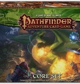 PAIZO Pathfinder Adventure Card Game: Core Set 2nd Ed.