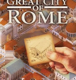 Z-Man Games The Great City of Rome