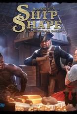Calliope Games Shipshape