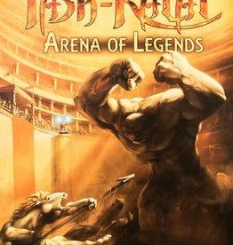 ZMan Games Tash-Kalar: Arena of Legends