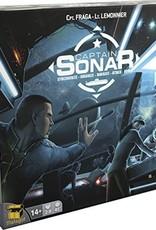 Matagot Captain Sonar