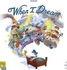 Repos Production When I Dream