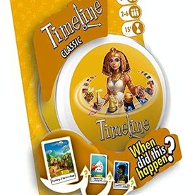 Asmodee Timeline: Classic