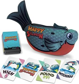 North Star Games Happy Salmon: Blue Fish