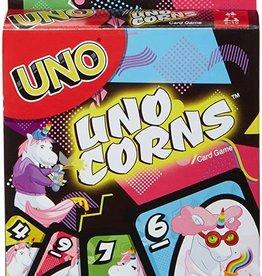 Mattel Uno-Corns