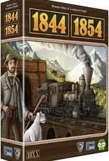 Lookout Games 1844/54 Switzerland
