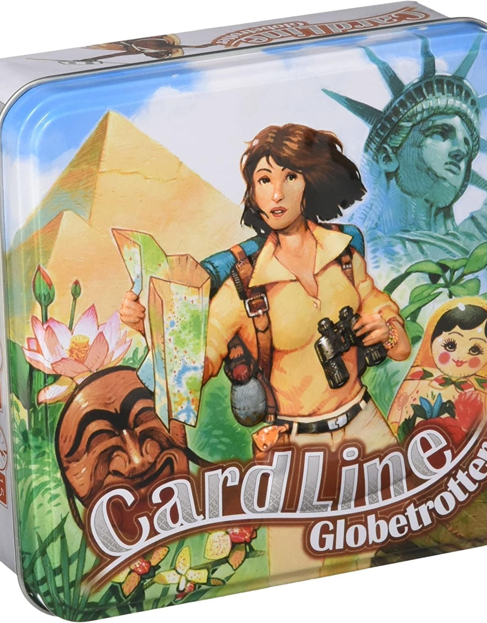 Cardline Globetrotter