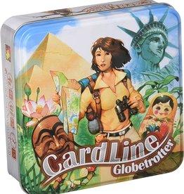 Asmodee Cardline: Globetrotter