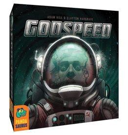 Pandasaurus Games Godspeed [Preorder]