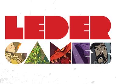 Leder Games