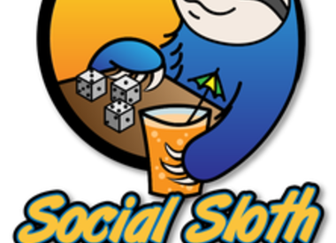 Social Sloth Games