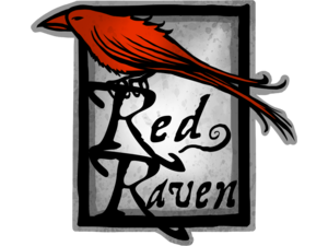 Red Raven Games