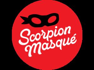Scorpion Masque