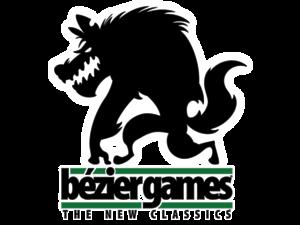 Bézier Games