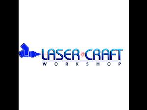 Laser Craft Workshop