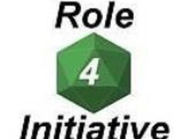 Roll 4 Initiative