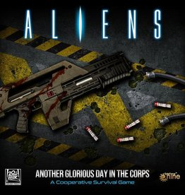 Aliens: Another Glorious Day in the Corps! [Preorder]