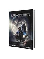 Modiphius Dishonored: The Roleplaying Game Core Rulebook