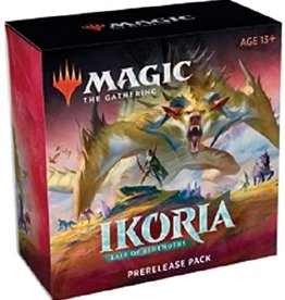 Wizards of the Coast MTG Ikoria Prerelease Kit (Just the Kit Please!)